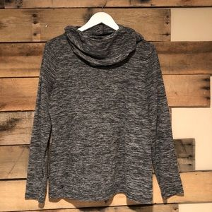 Ideology soft pullover top